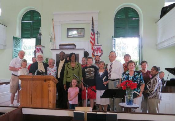 Pennepack Baptist Church's 325th Anniversary Celebration