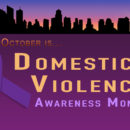 Domestic Violence Awareness Prayer Vigil