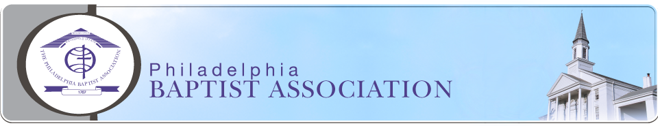 Philadelphia Baptist Association