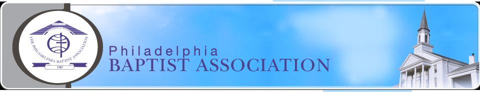 Philadelphia Baptist Association