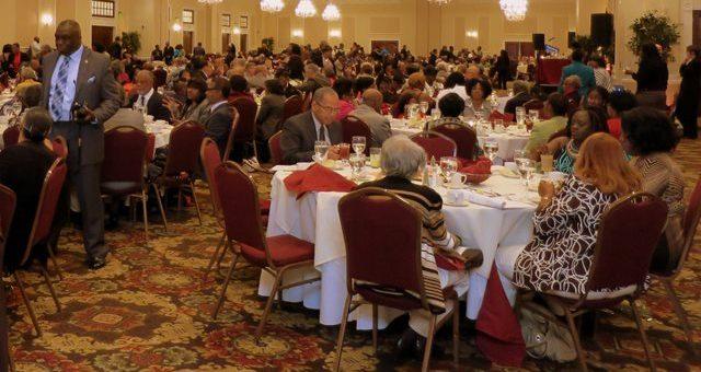 2017 Mission Banquet