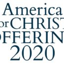America for Christ Offering 2020