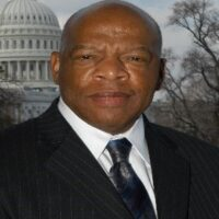 Be a Living Memorial to the Life of Congressman John Lewis