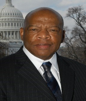 Be a Living Memorial to the Life of Congressman John Lewis